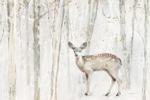 A Woodland Walk VII by Lisa Audit