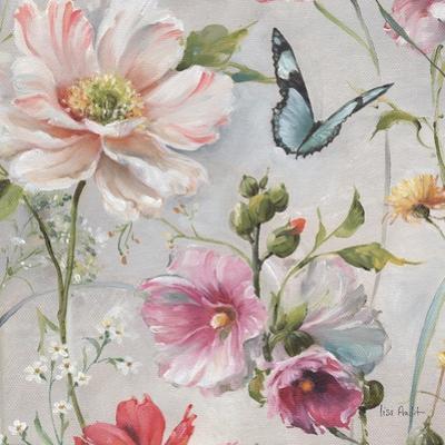 Antique Garden II by Lisa Audit
