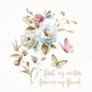Beautiful Romance VIII Mother by Lisa Audit