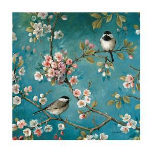 Blossom I by Lisa Audit