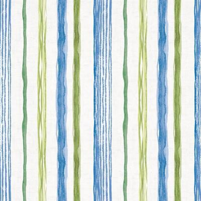 Blue and Green Garden Step 06 by Lisa Audit