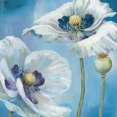 Blue Dance II by Lisa Audit