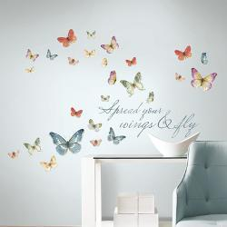 butterfly wall decor winky crafts.htm butterfly wall stickers posters  prints  paintings   wall art for  butterfly wall stickers posters  prints