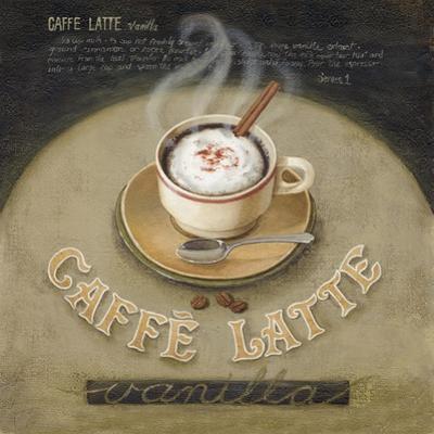 Caffe Latte by Lisa Audit
