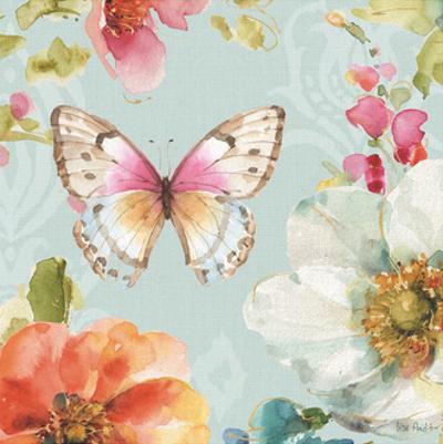 Colorful Breeze V by Lisa Audit
