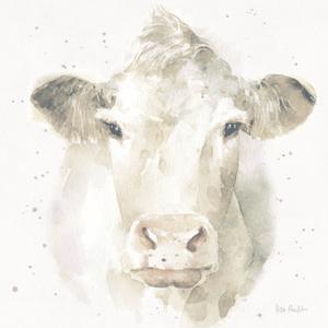 Farm Friends II Neutral by Lisa Audit