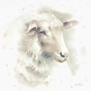 Farm Friends IV Neutral by Lisa Audit