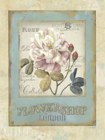 Flower Shop I by Lisa Audit
