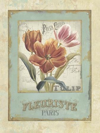 Flower Shop II by Lisa Audit