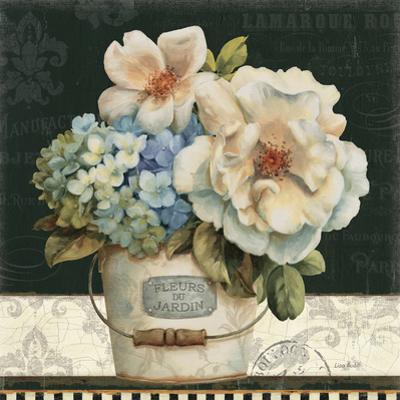 French Vases I by Lisa Audit