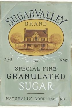 Granulated Sugar by Lisa Audit