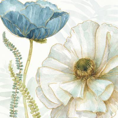 My Greenhouse Flowers III by Lisa Audit