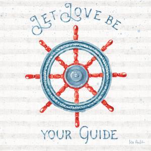 Nautical Life V by Lisa Audit