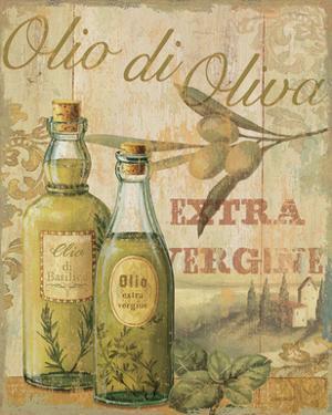 Olio di Oliva I by Lisa Audit
