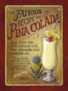 Piña Colada by Lisa Audit