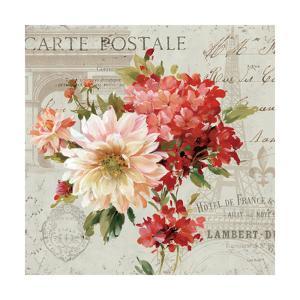 PS Je Taime Light I by Lisa Audit
