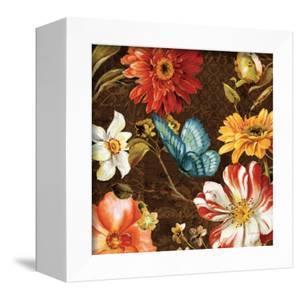 Rainbow Garden III by Lisa Audit