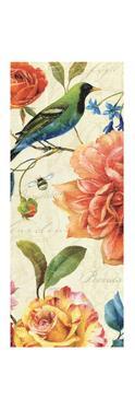 Rainbow Garden VI by Lisa Audit