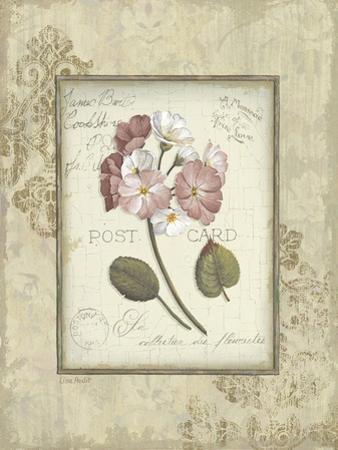 Romantic Letters I by Lisa Audit