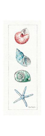 Sea Finds IV by Lisa Audit