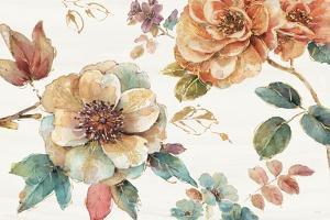 Spiced Nature I Soft White by Lisa Audit