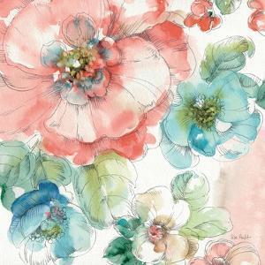 Summer Bloom II by Lisa Audit