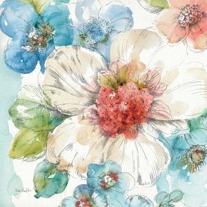Summer Bloom III by Lisa Audit