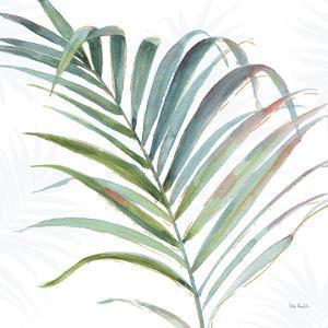 Tropical Blush V by Lisa Audit
