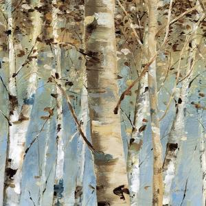 White Forest III by Lisa Audit