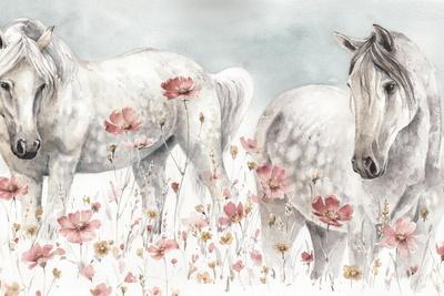Wild Horses III