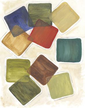 Color Bloc II by Lisa Choate