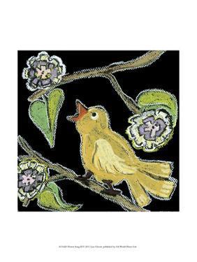Flower Song II by Lisa Choate