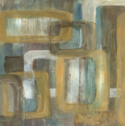 Frame Link I by Lisa Choate