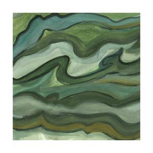Sea Kelp II by Lisa Choate