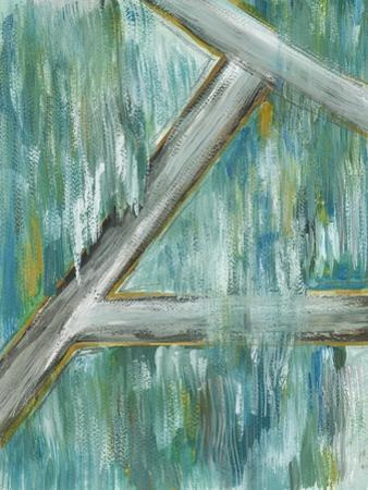 Uncertainty II by Lisa Choate