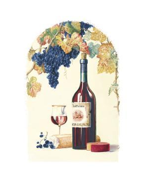 Bordeaux by Lisa Danielle