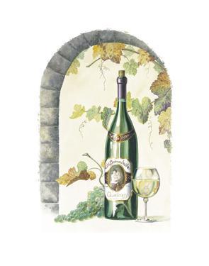 Chardonnay by Lisa Danielle