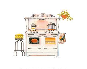Cookin' with Chrome by Lisa Danielle