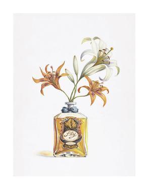 Lily Parfum by Lisa Danielle
