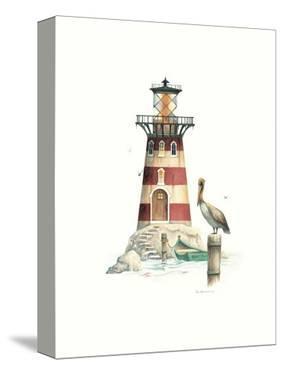 Pelican Point Light by Lisa Danielle