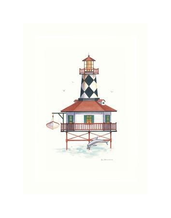 Safe Harbor Light