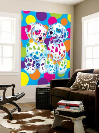 Spotty and Dotty by Lisa Frank