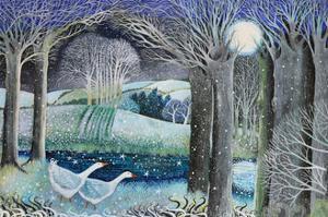 Starry River by Lisa Graa Jensen