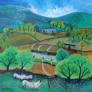 Yorkshire Dales 2016 by Lisa Graa Jensen