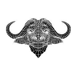 Affordable Geometric Animals Prints for sale at AllPosters com