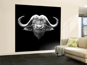 Black Buffalo by Lisa Kroll
