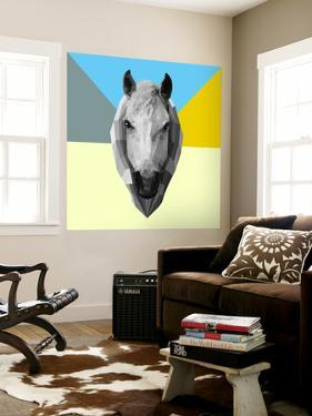 Party Horse by Lisa Kroll