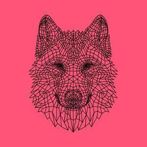 Pink Woolf by Lisa Kroll