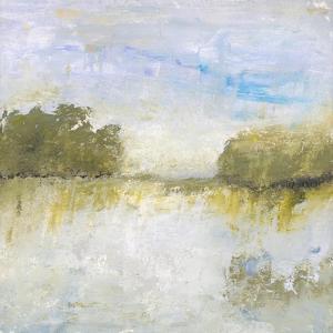 The Fields I Call Home by Lisa Mann Fine Art