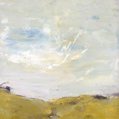 Where Creativity and Calm Convene by Lisa Mann Fine Art